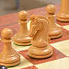 Mid-Range Staunton Chess Pieces